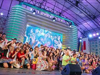 「東京アイドルフェスティバル2016」3日間開催&協賛・協力社イベントを発表
