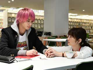 順子(深田恭子)、嫉妬?強敵現る「初めて恋をした日に読む話」<第7話あらすじ>