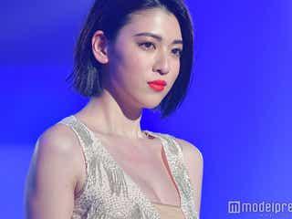 三吉彩花、美ボディ披露のSEXYダンス動画に反響「かっこよすぎる」「スタイル抜群」