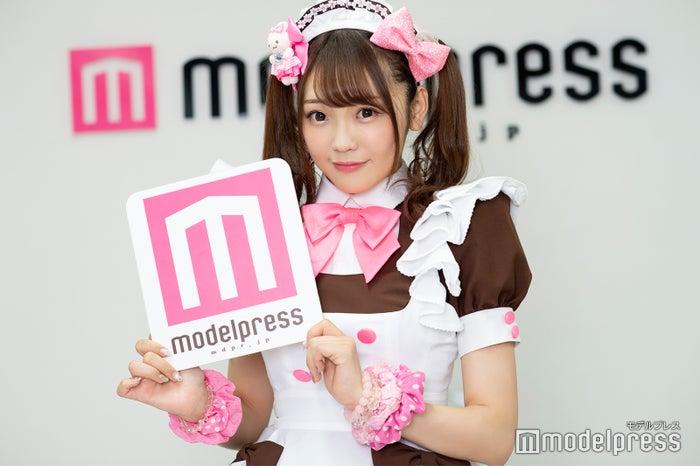 hitomi(C)モデルプレス