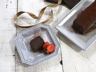 簡単なのに高級スイーツ級の味!「チョコレートテリーヌ」の作り方