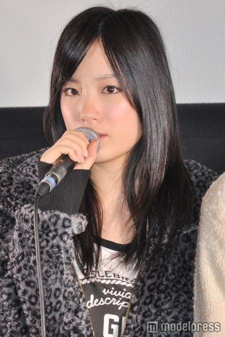 再デビューの噂に言及したSKE48の矢神久美