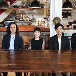 加藤シゲアキ、執筆作業に向いているカフェ選びのポイントを聞く