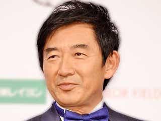 コロナ感染の石田純一、岡江久美子さん訃報に悲痛「儚いね、コロナは怖い」