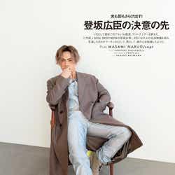 モデルプレス - 三代目JSB登坂広臣、理想の恋愛を明かす「仕事より君が大事って…」