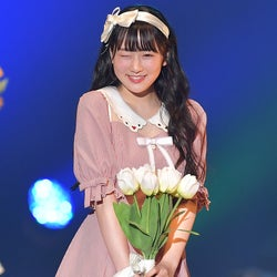 「Popteen」卒業のゆらゆら、貫く世界観で同世代から圧倒的支持 女優としても新たな魅力を開花<略歴>