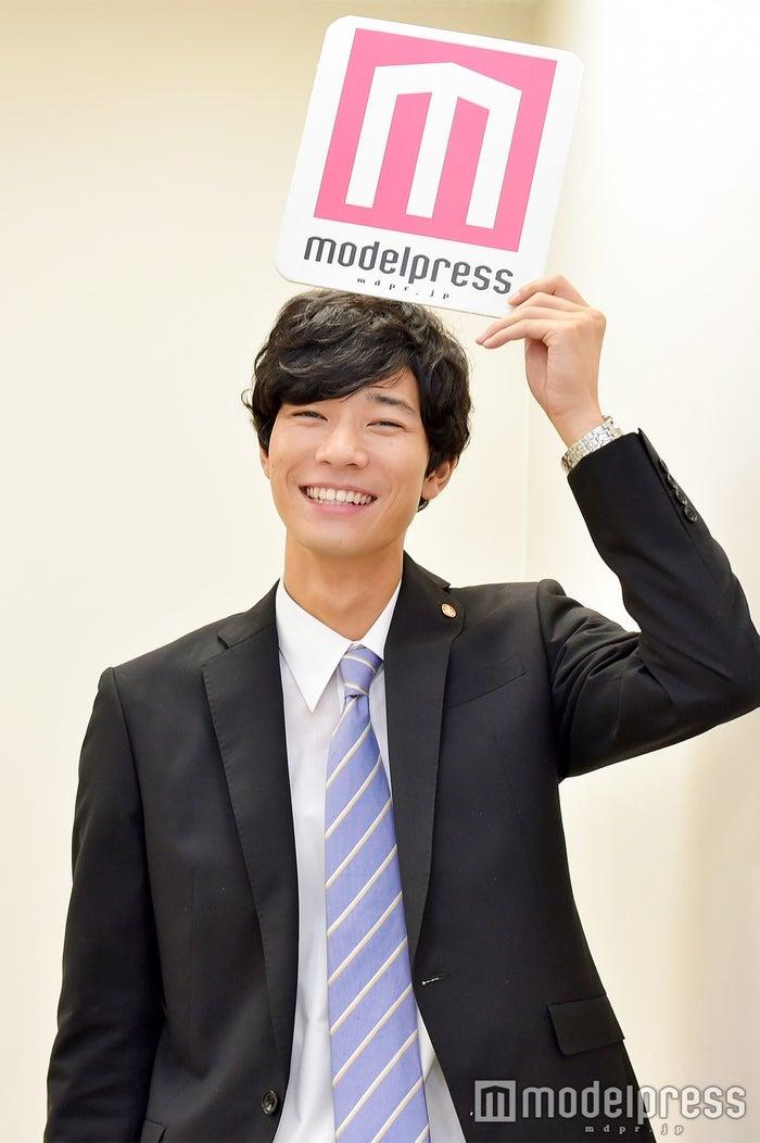 清原翔(C)モデルプレス