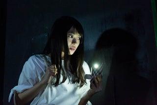 北原里英、NGT48卒業初の映画主演「0から始める気持ち」<としまえん>