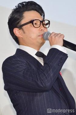 浜野謙太 (C)モデルプレス