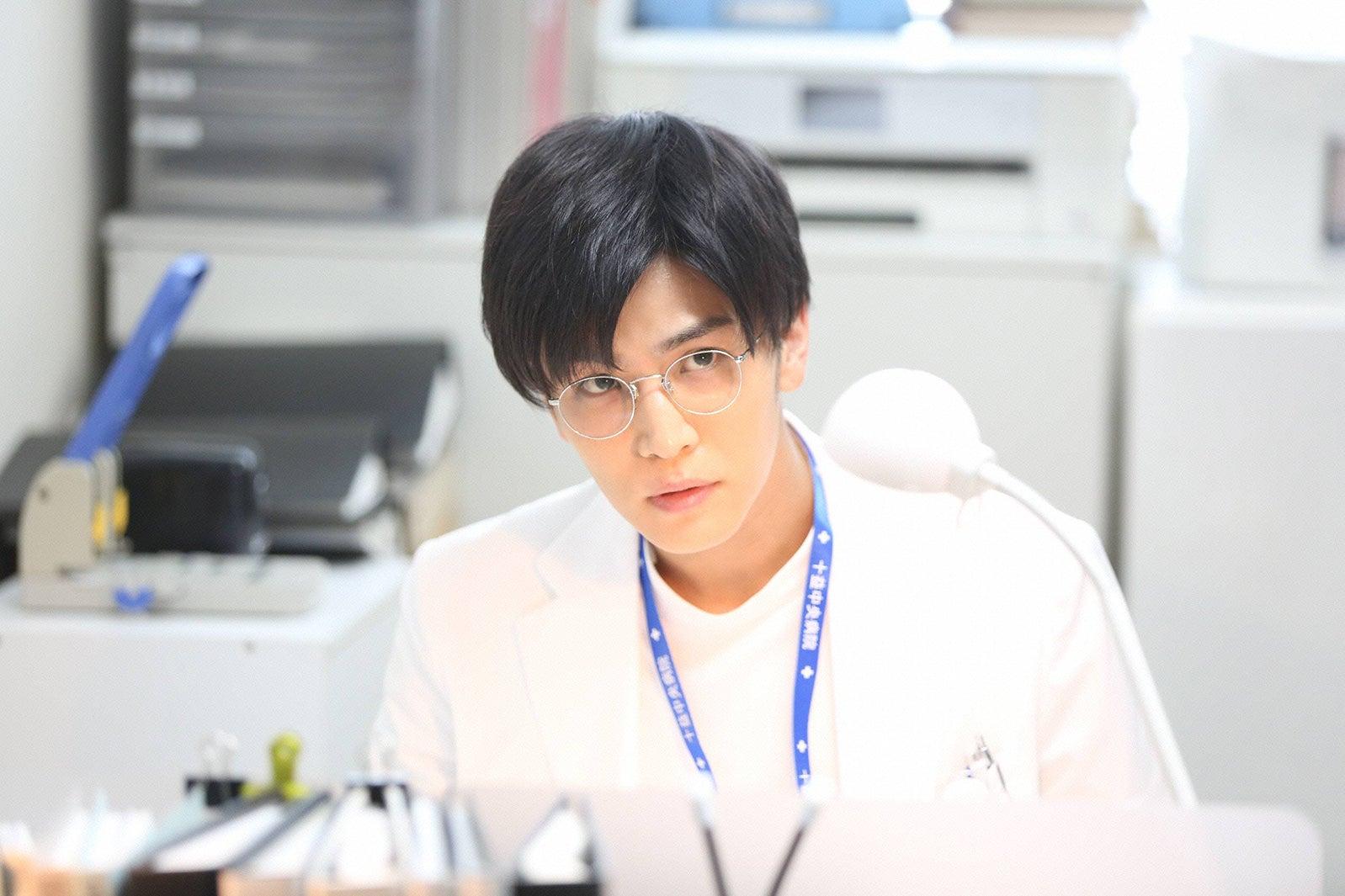 岩田剛典「シャーロック」インタビュー<1>月9初出演の心境