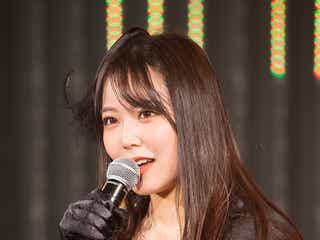 NMB48白間美瑠、初のソロコンサート開催発表「全部を詰め込んだライブにしたい」