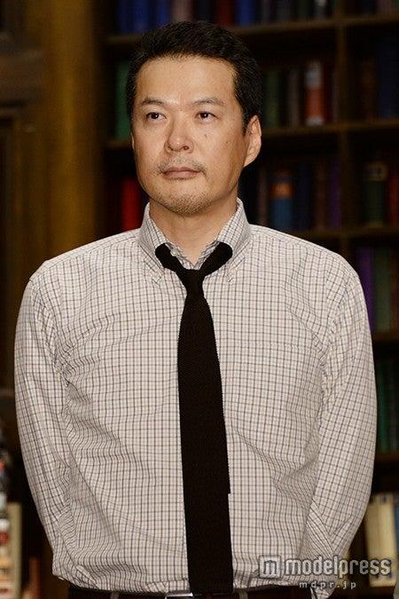 田中哲司 (C)モデルプレス