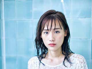 「カメラを止めるな!」秋山ゆずき、女優人生10年で本格グラビア初挑戦