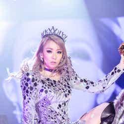 モデルプレス - 倖田來未、全国ツアー開幕に感極まる 開催危機乗り越え圧巻パフォーマンス
