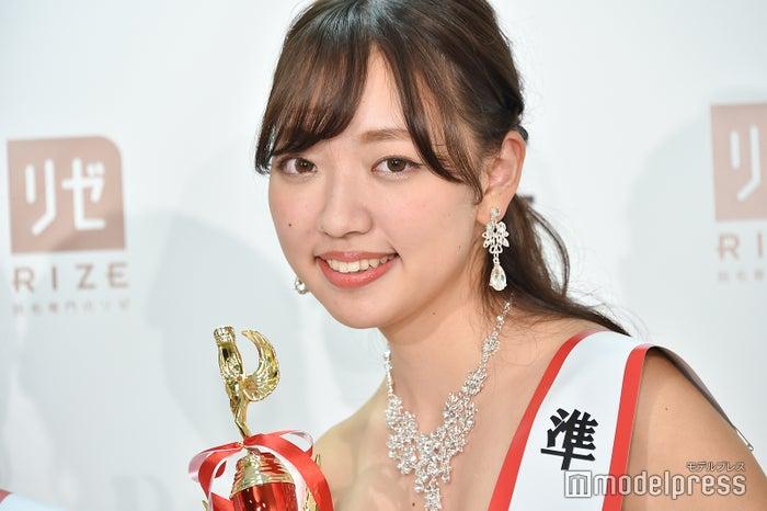 五十嵐瑞姫さん(C)モデルプレス