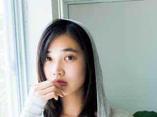 13誌レギュラーの人気モデル・林田岬優、水着グラビア初挑戦「自分を解放しました」