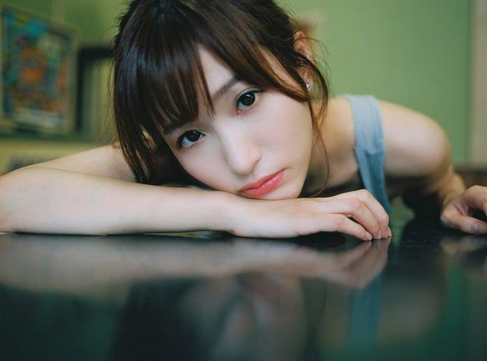天使もえ(C)草野庸子/週刊プレイボーイ