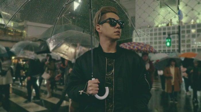 清水翔太/「Tokyo」MVより(画像提供:ソニー・ミュージック)