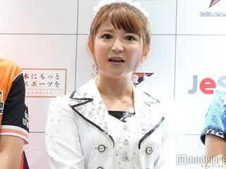 矢口真里、吉澤ひとみ容疑者逮捕にコメント「本当にいろいろと考えました」