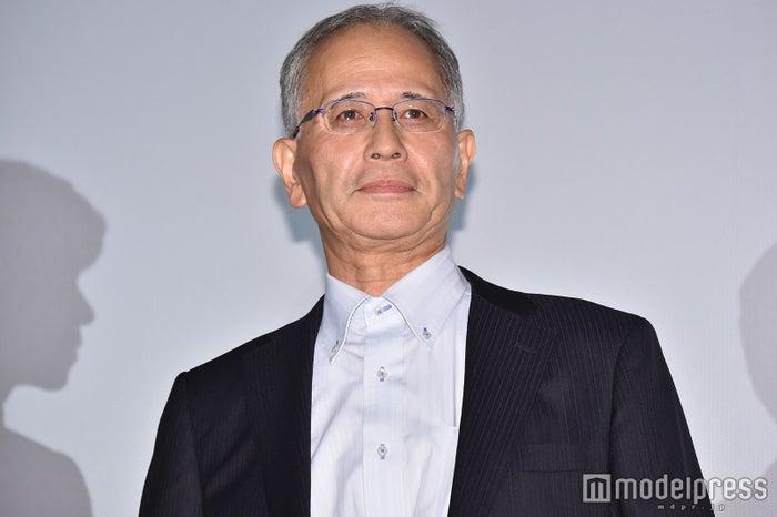 石田秀雄氏