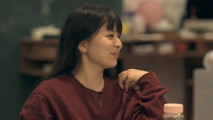優衣「TERRACE HOUSE OPENING NEW DOORS」31st WEEK(C)フジテレビ/イースト・エンタテインメント