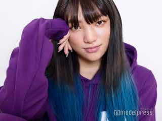 """E-girls「PERFECT LIVE」リハ密着インタビュー<Vol.5>須田アンナ「""""私は私""""って貫いていればいつか認められる日が来る」"""