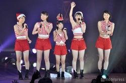 女優業専念のため、グループ活動を一旦卒業することを発表したbump.y