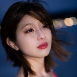 谷川愛梨(C)KADOKAWA(C)Showtitle PHOTO/TANAKA TOMOHISA