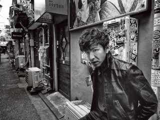 木村拓哉、明石家さんまからの助言明かす 世界的写真家・森山大道氏が撮り下ろし