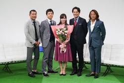皆藤愛子が卒業 衝撃受けたこと明かす