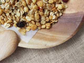 「小麦ブラン」で便秘解消!食欲の秋をもっとおいしく!
