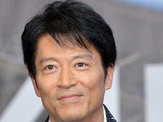 寺脇康文、大杉漣さんの代役に 吉高由里子主演ドラマ「正義のセ」出演