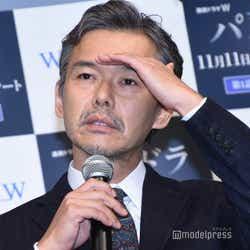 渡部篤郎 (C)モデルプレス