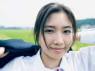 「中学聖日記」小野莉奈、初写真集で才能発揮 有村架純も「見守っていたい」