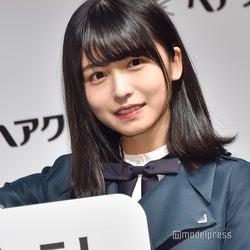 長濱ねる、欅坂46卒業後は大学入学していた メディア出演決意の理由は?