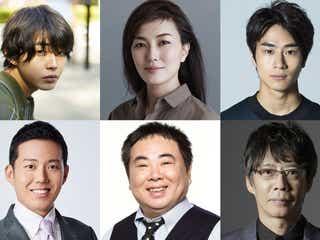 杉咲花ヒロイン朝ドラ「おちょやん」後半の新たな出演者発表
