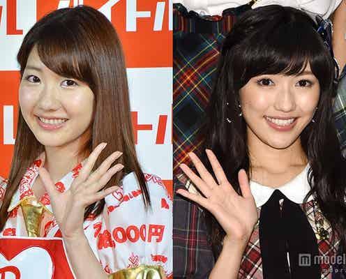 柏木由紀&渡辺麻友「AKB48は変わった」グループへの本音を語る