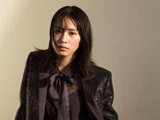 南沙良、イメージ一新のクールな眼差し 「GQ JAPAN」登場