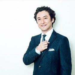 """石丸幹二は""""違いを見せる男""""三谷幸喜『ギャラクシー街道』で新境地"""