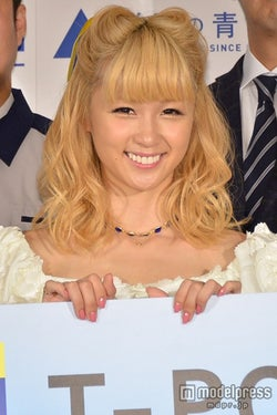 E-girls・Ami、トレードマーク金髪の「辞め時」に言及