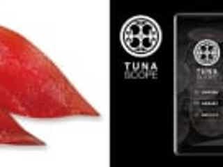 「TUNA SCOPE™️」による高品質なまぐろの仕入れを実現!「極み熟成AIまぐろ」7/10(金)より発売開始