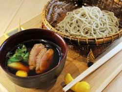 名物「鴨せいろ」が超おいしい! 和の一流料理人が開いた十割そば店『神宮の蕎麦』
