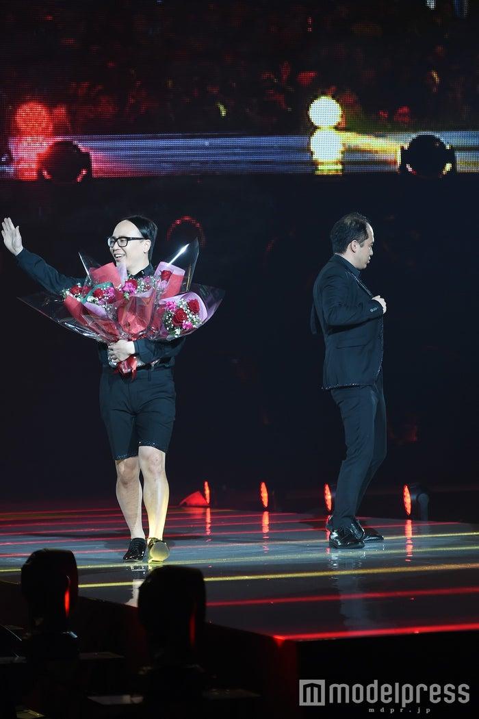 たかし、斎藤司/トレンディエンジェル(C)モデルプレス