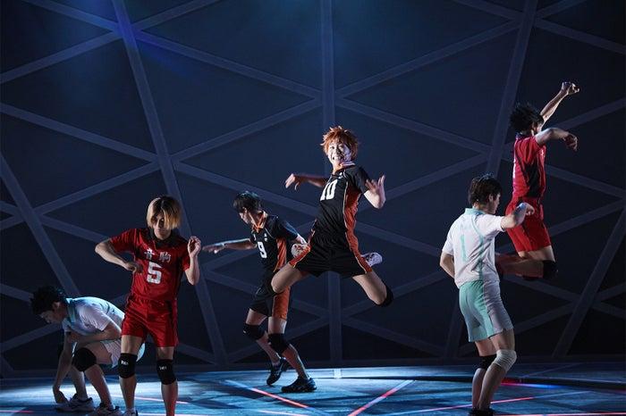 公開ゲネプロの様子(C)HF/S・HPEH Photo by Shunsuke Watabe