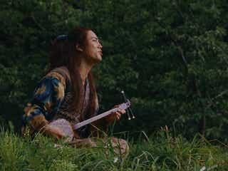 浦ちゃん(桐谷健太)の新曲に「本当に泣ける」「何度聞いても感動」と反響 「海の声」に続く