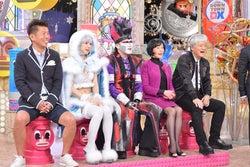番組の様子(写真提供:読売テレビ)
