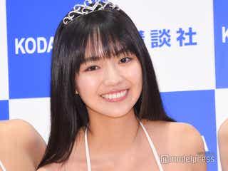 「ミスマガジン2019」グランプリに豊田ルナ 受賞者6名発表