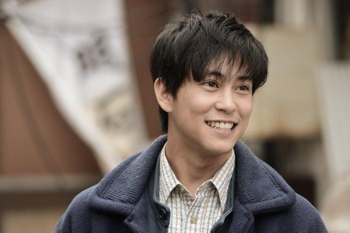 佐野岳 (写真提供:関西テレビ)