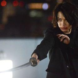 錦戸亮、神木隆之介と撮影12時間超えの大激闘「最終話にして一番すごい殺陣」