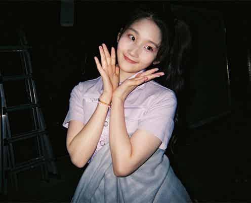 「Girls Planet 999」脱落の野仲紗奈、韓国語で手紙公開